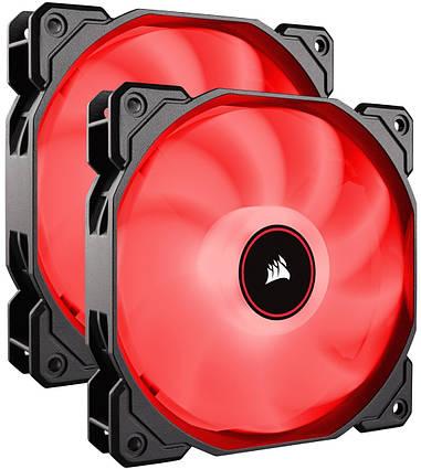 Вентилятор Corsair AF140 LED (CO-9050089-WW)