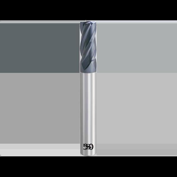 Фреза концевая OSG WXL-EMS D10