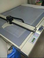Плоттер для раскройный 1500х1000 мм