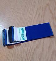 Шлейф для подключения жестких дисков и устройств CD/DVD ROM к контроллерам на материнских платах