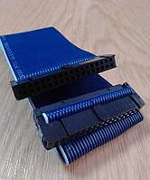 Шлейф для подключения жестких дисков и других устройств (CD/DVD ROM) к контроллерам на материнских платах, фото 1