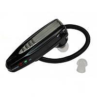 Аккумуляторный слуховой аппарат Ear Sound Amplifier усилитель слуха в виде Bluetooth гарнитуры