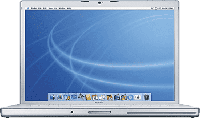 Замена матрицы (отдельно от крышки) MacBook Pro A1261