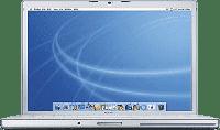 Замена матрицы (с крышкой в сборе) MacBook Pro A1261
