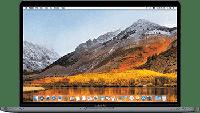 Чистка от пыли, профилактика, замена термопасты MacBook Pro A1990