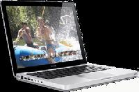 Увеличение оперативной памяти (в зависимости от объема памяти)* Macbook Pro A1278