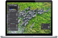 Замена корпуса (нижняя часть) MacBook Pro A1398