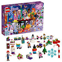 Lego Friends Новогодний календарь Лего Френдс 41382