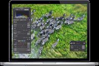 Увеличение оперативной памяти* (в зависимости от объема памяти) MacBook Pro A1398