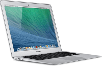 Замена матрицы (с крышкой в сборе) MacBook Air