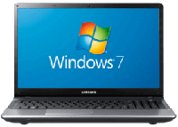 Чистка после попадания влаги ноутбуки Samsung Series 3 NP-3XX