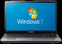Замена термопасты ноутбуки Samsung Series 3 NP-3XX