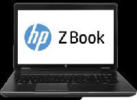 Восстановление после попадания влаги Ноутбук Hewlett Packard ZBook
