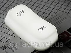 Светодиодный ночник OnOff  Белый