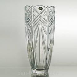 Ваза для цветов Bohemia Taurus h30 см богемское стекло (b89002-99007/300)