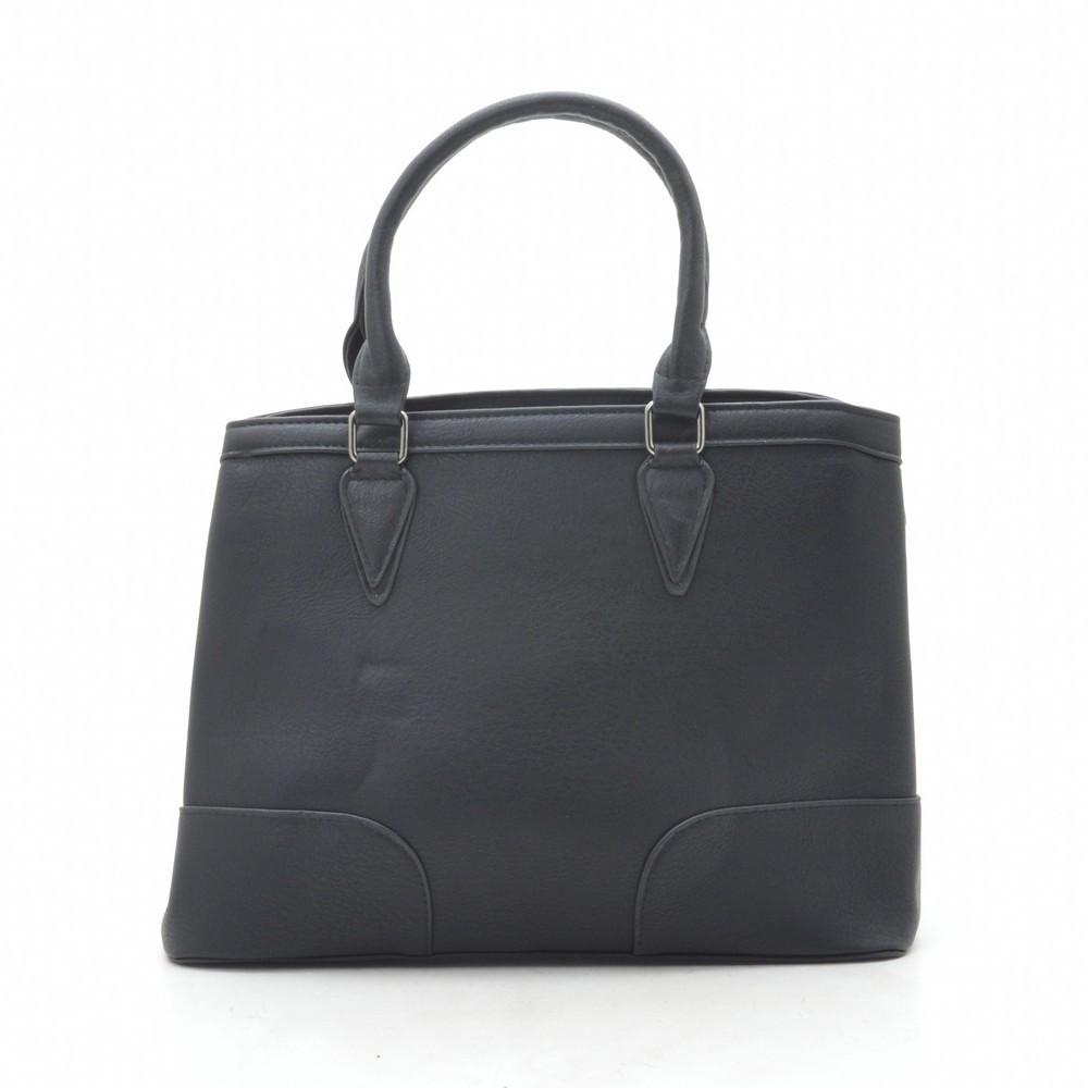 Женская сумка F-2791 черная