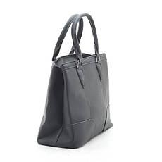 Женская сумка F-2791 черная, фото 2