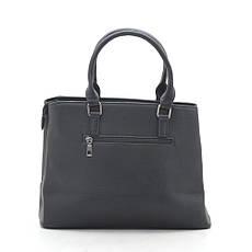 Женская сумка F-2791 черная, фото 3