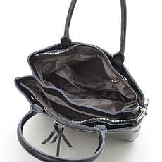 Женская сумка F-229 коричневая, фото 3
