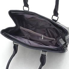 Женская сумка F2846 бронза, фото 3