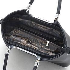 Женская сумка XH-18120 черная, фото 3