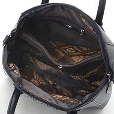 Женская сумка 862974-3 черная, фото 3