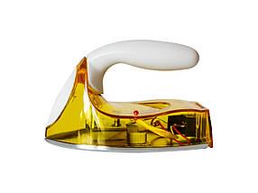 Дорожный утюг Jinxiang Micro 770 Желтый (2305)