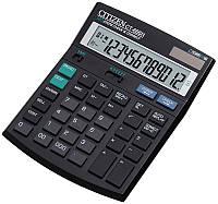 Калькулятор настольный Citizen CT666N