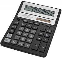 Калькулятор настольный Citizen SDC-888XBK