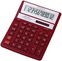 Калькулятор настольный Citizen SDC-888XRD