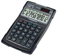 Калькулятор настольный Citizen WR-3000, фото 1