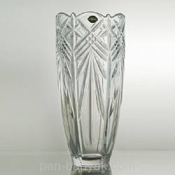 Ваза для цветов Bohemia Taurus h20 см богемское стекло (b89002-99007/200)