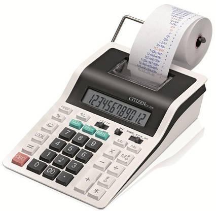 Калькулятор печатающий Citizen CX-32N