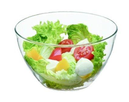 Салатник Simax Color 2,5л жаропрочое стекло (5442 Simax)