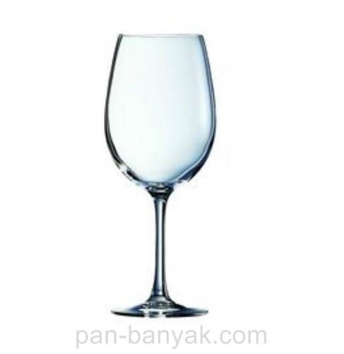 Бокал для вина Arcoroc Cabernet Tulip 350мл стекло (46973)