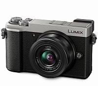 DC-GX9KEE-S Цифр. фотокамера Panasonic DC-GX9 Kit 12-32mm, DC-GX9KEE-S