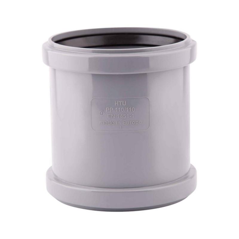 Муфта PPR TA Sewage 110х110
