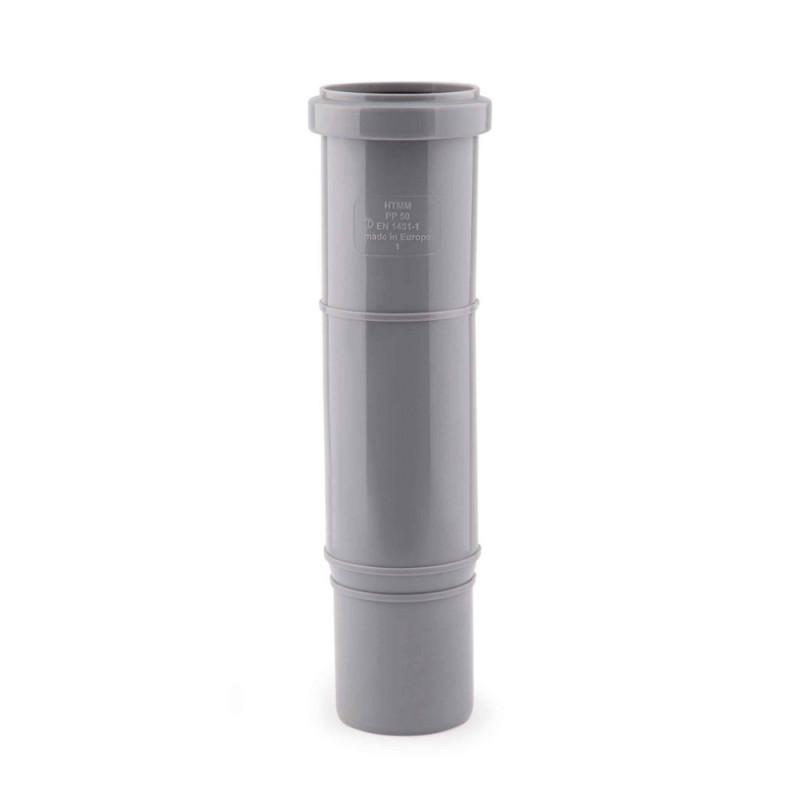 Муфта PPR TA Sewage 50х50 компенсационная