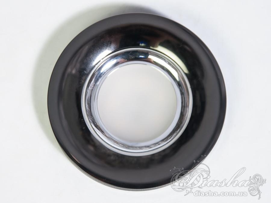 Точечный светильник&0009BK