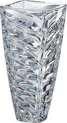 Ваза для цветов Bohemia Facet 305мл богемское стекло (8KG78/0/99U83/305)