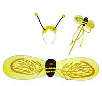 Набор карнавальный Пчелка, фото 1