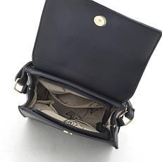 Клатч LoveDream F-366 черный, фото 3