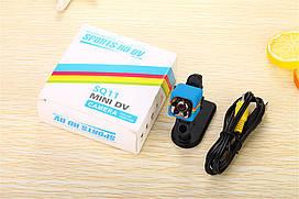 Мини-камера SQ11 (blue)