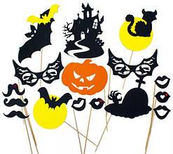 Аксессуары для Хеллоуина