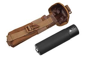 Глушитель Astur SHORT для карабинов кал.308win (M15х1), фото 3