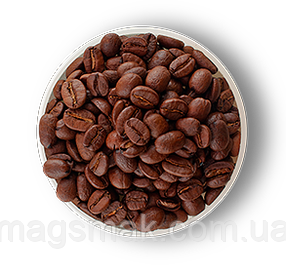 Кава в зернах COLOMBIA EXELSO, мелений