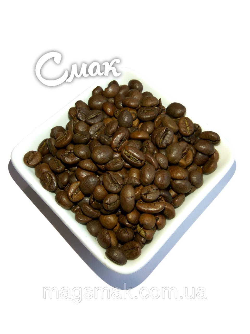 Кофе в зёрнах COFFEE STRONG, свежемолотый