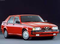 Alfa romeo 75 1986-1993