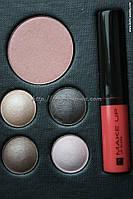 Палетка для макияжа MAKE UP KIT FM GROUP | ФМ ГРУПП Солнечный свет 12,5 г