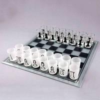 Lefard Игра настольная Шахматы-рюмки